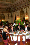 10/20/2006 - The American Hungarian Federation commemorates the 50th Anniversary of the 1956 Hungarian Revolution at Washington, D.C.'s Cosmos Club and recognizes outstanding Hungarian Americans.