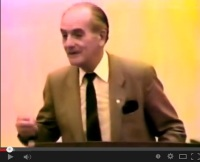 Watch Tibor Tollas recite his poem at Seattle University in 1986. Courtesy Steve Szablya
