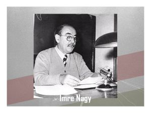 Imre Nagy makes his final plea for Western help. As Soviet forces regained control, Nagy sought refuge in the Yugoslav Embassy, but was arrested, and executed in 1958 along with Paul Maleter, head of Hungarian Defense Forces after being held in a secret location in Rumania for 2 years.