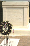 The American Hungarian Federation's 2007 Memorial Day Commemoration Ceremony at Arlington National Cemetery included a wreath laying the Tomb of the Unknown Soldier.