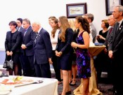 AHF organizes Congressional Reception with the Victims of Communism Memorial Foundation in honor of 59th Anniversary of the 1956 Hungarian Revolution