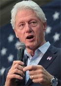 AHF and PAC address Bill Clinton's Hungary remarks