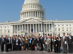 AHF helps plan Advocacy Day in US Congress, drafts human / minority rights Policy Brief... The Central and East European Coalition (CEEC) held its Fall Advocacy Day - an all-day event during which the members visited scores of Congressional offices