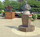 Cardinal Mindszenty Plaza