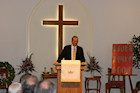 Darr Mine Commemoration at Olive Branch Church in Rostraver, PA: Kevin Stricklin, MSHA Administrator
