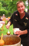 Cleveland's Annual Great International Goulash (Gulyás) Cookoff
