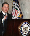 U.S. Ambassador to NATO Kurt Volker