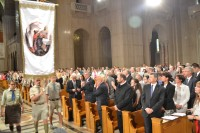 AHF supported the Dedication of the Hungarian Chapel in DC honoring Hungarian-American history in the USA