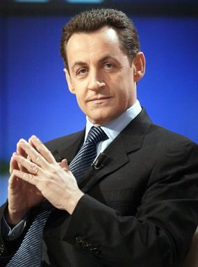Nicholas Sarkozy - the American Hungarian Federation, Founded 1906