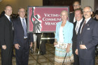 AHF leaders at the Victims of Communism Gala Awards Dinner in Washington
