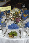 The AHF table at the Victims of Communism Gala Awards Dinner in Washington
