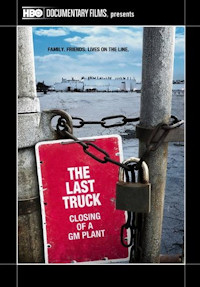 """The Last Truck"" is a documentary about the closing of a General Motors plant in Moraine Ohio. Directed by Emmy Award-winning Steven Bognar and Julia Reichert, it was nominated for an Oscar for Best Documentary by the Motion Picture Association of America. The documentary aired on HBO in 2009."