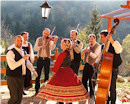 Üsztürü Hungarian Folk Ensemble