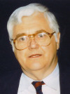 "AHF member Geza Jako, M.D., ""Father of Laser Microsurgery,"" and pioneer of ""Soft Tissue Microsurgery"", Laser & Micro-Dentistry, and ""Endoscopic Microsurgery."""