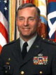 AHF Member Major General Robert Ivany, Ph.D. (b. Hungary, 1949), West Point Graduate; West Point (Army) Football Coach; Commanding General, Military District of Washington; Commandant of the War College; and President of the University of St. Thomas