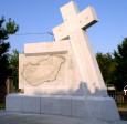 AHF also supported the memorial erected in Kaposvar, Hungary