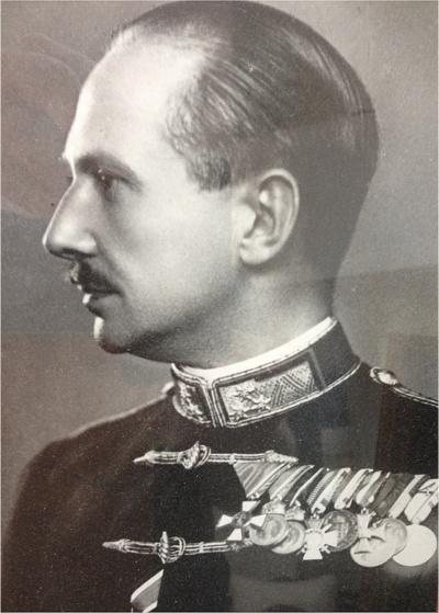 Miklos Horthy Memoirs of Regent Mikl s Horthy