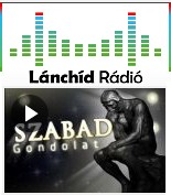 Listen to Lánchid Rádio's Interview with AHF President Frank Koszorus, Jr.