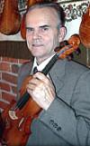 Dr. Joseph Nagyvary