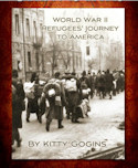 The book is about Kitty's parents, who were World War II refugees from Hungary. Based on extensive original documents, interviews and research, the author recreated their story fleeing Hungary, surviving postwar Europe as refugees, immigrating to North America as indentured servants, and embarking on their journey to become Americans.