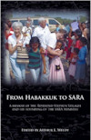 Habakkuk to SARA: A memoir of the Reverend Stephen Szilagyi and his Founding of the SARA Ministry