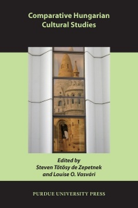 omparative Hungarian Cultural Studies. The studies, edited by Steven Tötösy de Zepetnek and Louise O. Vasvári, are intended as an addition to scholarship in (comparative) cultural studies.