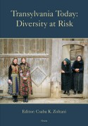 "AHF Book Review: ""Transylvania Today: Diversity at Risk,"" edited by Csaba Zoltani. Written by noted experts, describes the issues faced by minorities in Transylvania in their effort to retain their identity in an adverse environment. The essays of the book capture some of the fault lines in Transylvania, created by the incorporation of a territory with western traditions into one of Byzantine culture. Minorities, according to the official census, constitute nearly one-quarter of the population of Romania. Contributors include Amb. Geza Jeszenszky, Prof. Andrew Ludanyi, Tilhamer Czika, Viktor Segesvary, and Andreas Bereznay."