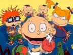The Rugrats produced by Gabor Csupo