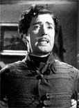 Sándor Szabó, who learned English within a year, became the best known actor of Hungarian descent on Broadway and went on to a prolific 63-year career as a character actor in film and television