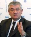 Kizárták a pártból Ján Slotát a nemzetiek