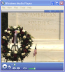 Video of the 2007 Memorial Day Commemoration and Wreath Laying at Arlington National Cemetery